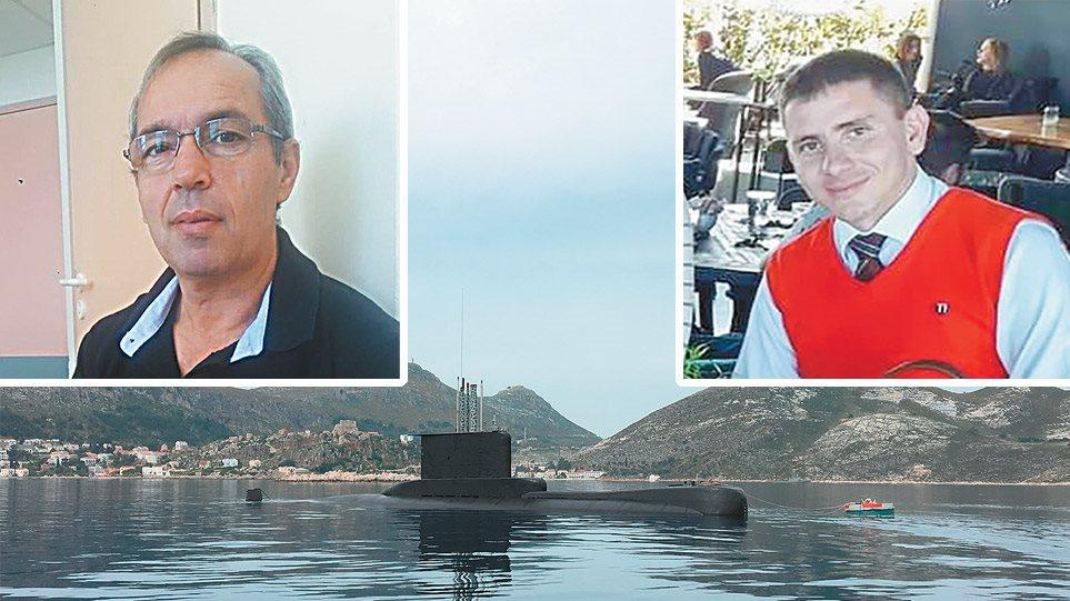 """Τα ντοκουμέντα της υπόθεσης κατασκοπείας """"καίνε"""" τους τουρκοπράκτορες"""