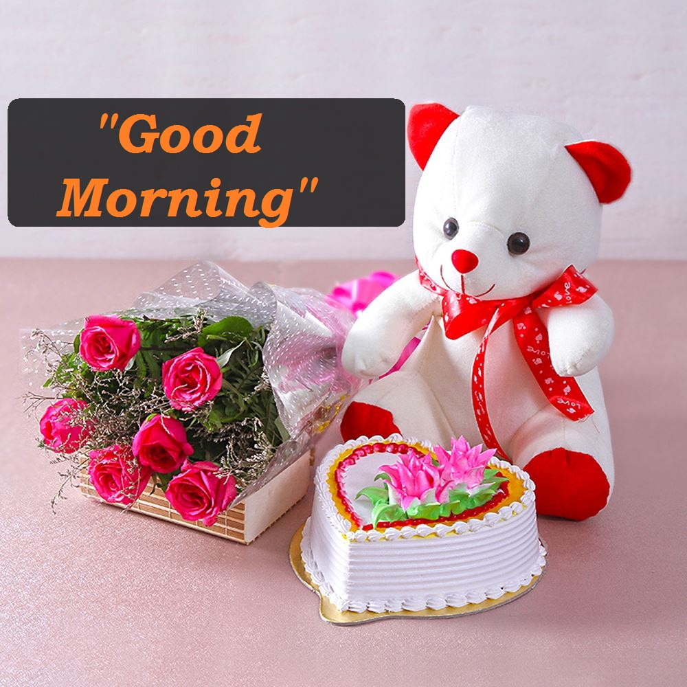 Download Best Cute Good Morning Images With Cute Babies Kuch Khas Tech