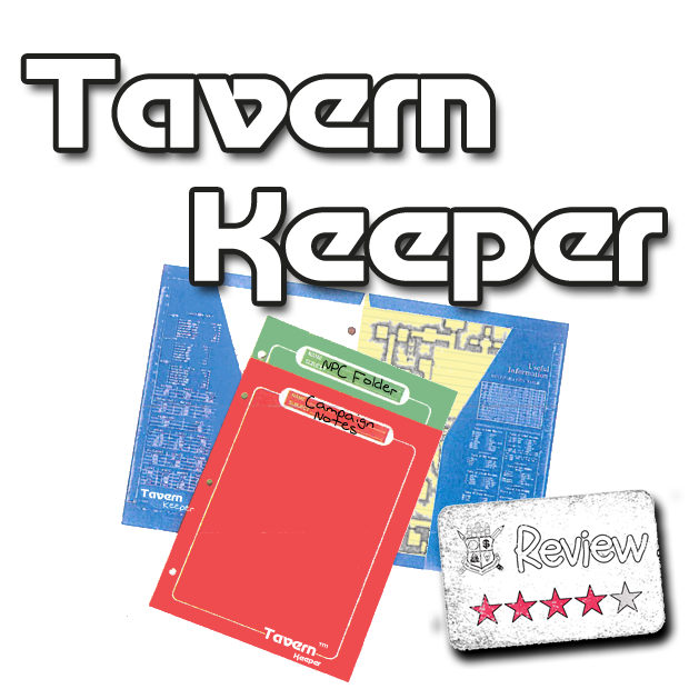 Frugal GM Review: Tavern Keeper