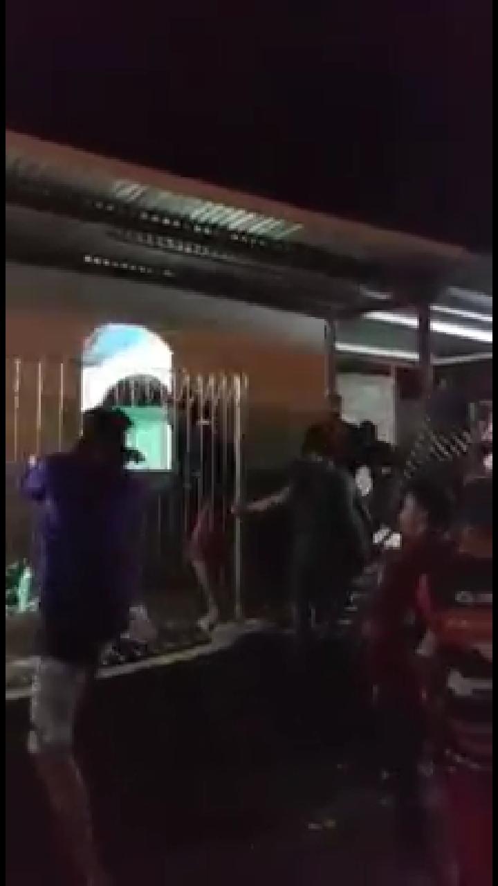 Tak Diliput Media, Ini Kondisi Miris Para Perusak Mushalla Al-Hidayah