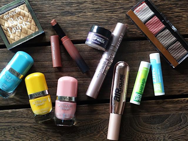 Makeup Finds Under $10