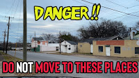 The 10 MOST DANGEROUS Places You Can Live in the United States in 2021
