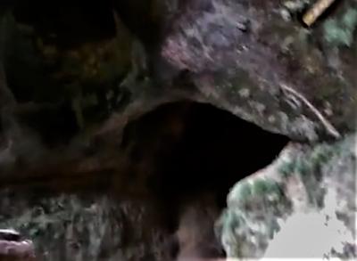 Keindahan Objek Wisata Gua Si Kafir Rokan Hulu