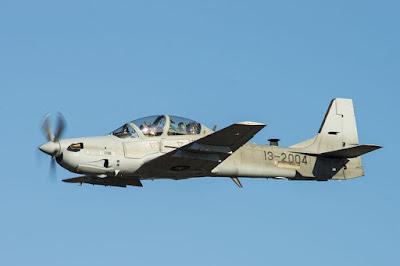 Força Aérea americana poderá comprar aviões da Embraer