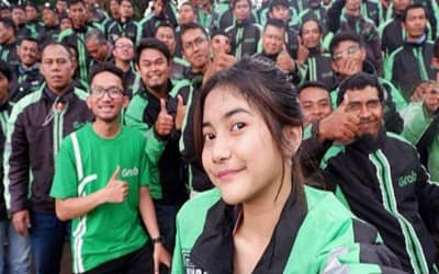 Cara Daftar Grab Sumedang Jawa Barat Online