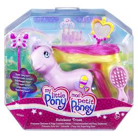 MLP Rainbow Treat Super Long Hair  G3 Pony