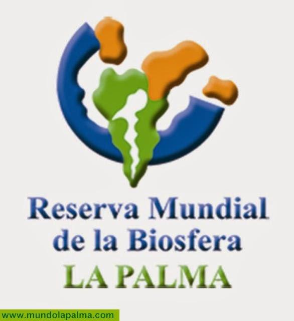 La Reserva Mundial de la Biosfera La Palma organiza jornadas sobre Diseño de Proyectos de Gestión e Investigación para el Desarrollo