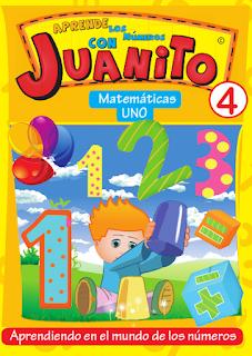 Aprende los numero con Juanito - Aprendiendo en el mundo de los números