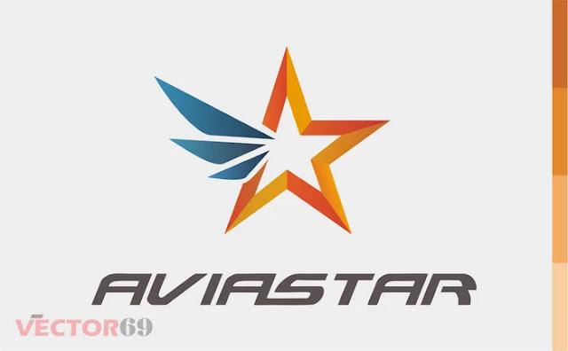Logo Aviastar - Download Vector File AI (Adobe Illustrator)