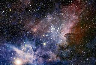 Kozmikus teremtők