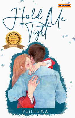 Hold Me Tight by Faitna Y.A Pdf
