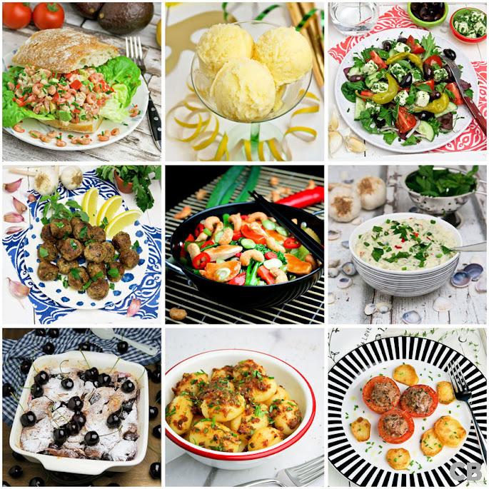 Je Culinaire Bagage voor Augustus: de Maand in 10 Recepten!