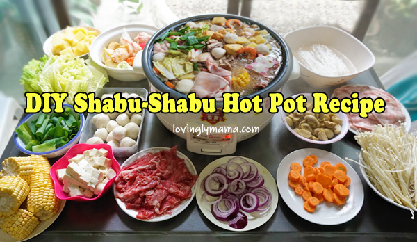 Chinese dishes - Shabu-Shabu hot pot recipe - Filipino-Chinese family - homeschooling - chopsticks - Chinese recipes - Taiwanese shabu-shabu - Taiwanese hot pot - Bacolod blogger - Bacolod mommy blogger - homecooking - stay at home mom - from my kitchen - cooking mama - soup broth - soup broth with corn