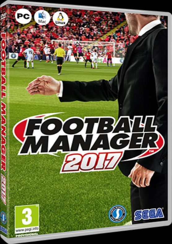 Download Football Manager 2017 for PC free full version