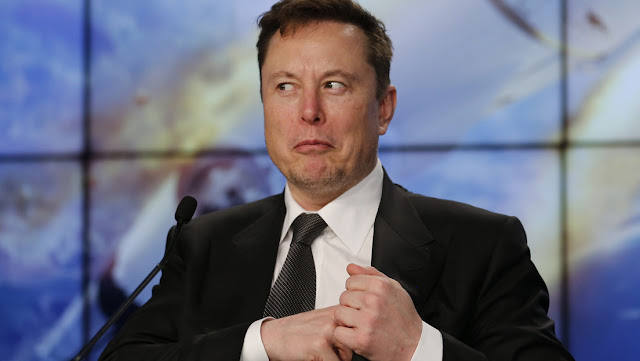 Elon Musk aumenta su fortuna en 2.300 millones de dólares en solo una hora