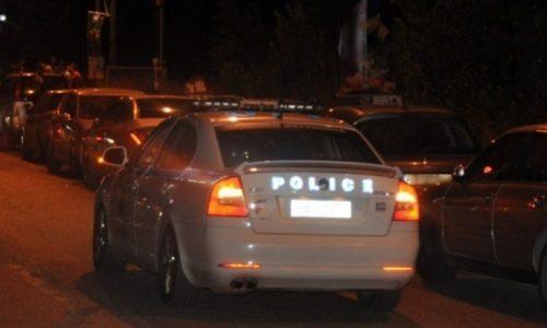 Στη σύλληψη 36χρονου Έλληνα οδηγού Φ/Γ οχήματος προέβησαν στελέχη του Κεντρικού Λιμεναρχείου Ηγουμενίτσας, εντός του λιμένα εξωτερικού Ηγουμενίτσας για μεταφορά επικίνδυνου φορτίου.