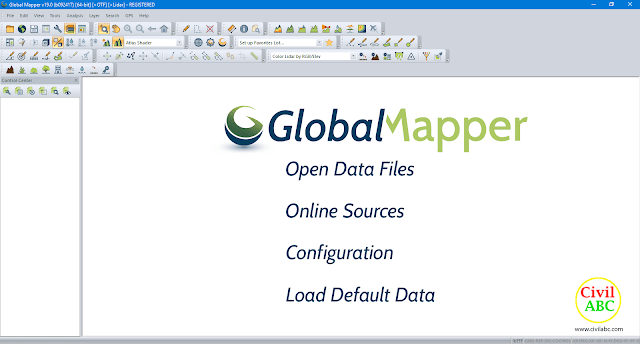 Global Mapper v19 Free Download