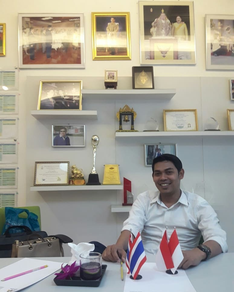 Lebaran Dan Humanisasi Budaya Nusantara