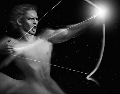 Experiences With Sagittarius Male   The Mirror of Aphrodite