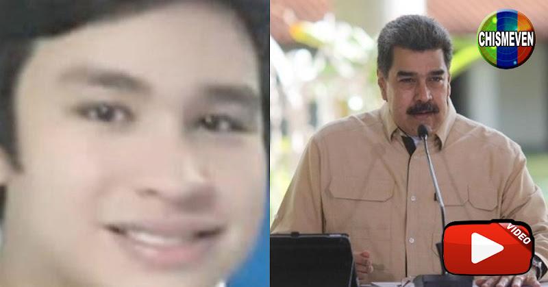 Maduro acusa a un médico colombiano de vender el Remdesivir en un hospital de Carabobo