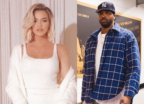 Khloe Kardashian and Tristan Thompson taking actions over woman claiming he is the father of her son