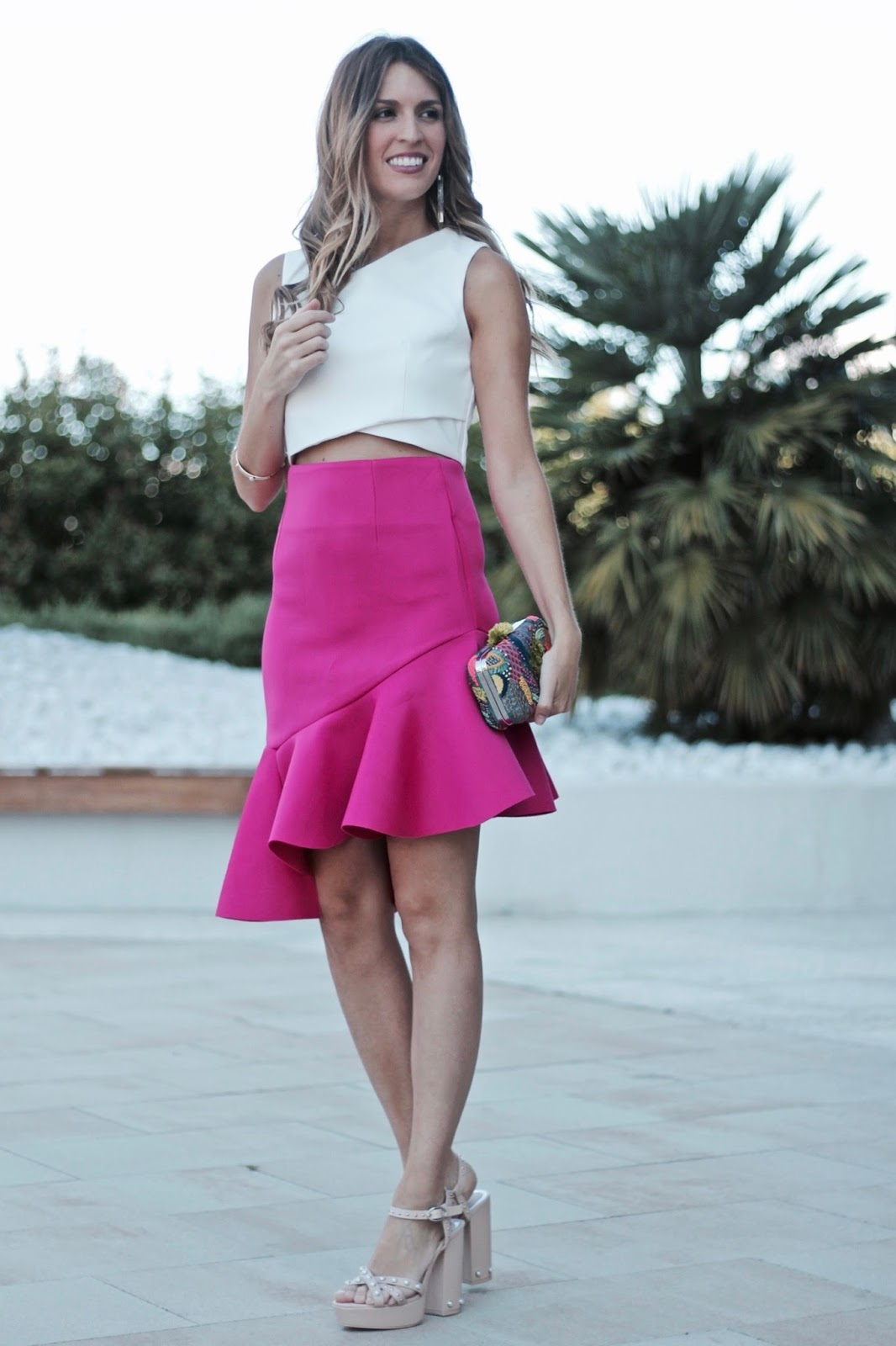 blogger de moda Pamplona