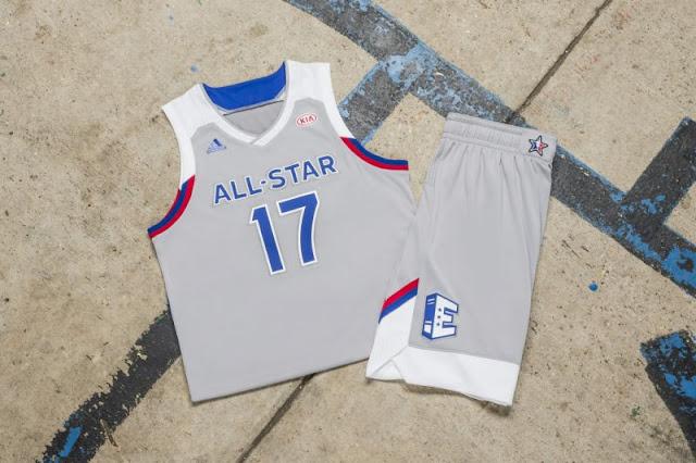 Quần áo bóng rổ All Star xịn