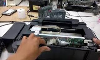Printer L210 Fatal Error
