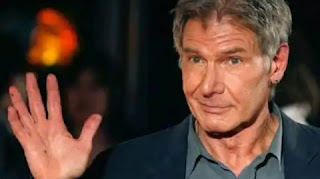 Hollywood actor Harrison Ford survived accident due to plane stunt