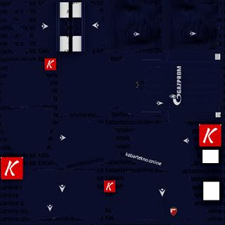 Crvena Zvezda 512 x 512 Kit Away