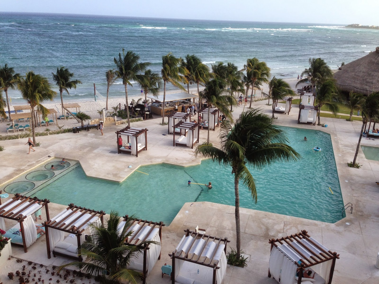 Aal Mexico Beach Resort The Best Beaches In World