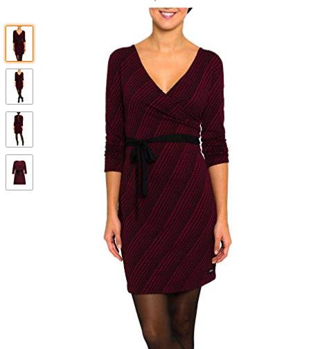 Robe hiver 2018 2019   Tendance robes élégantes, sexy, pas cher b306022e898b