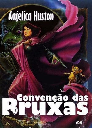 Filme A Convenção das Bruxas 1990 Torrent Download