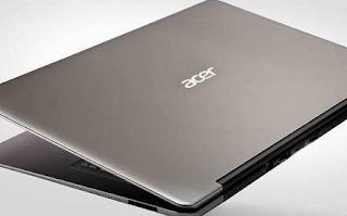 Ulasan Acer Aspire S3 - Ultrabook yang Terjangkau