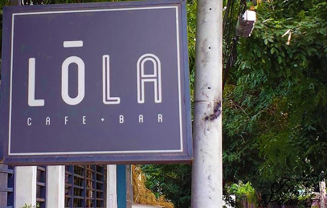 Lola Cafe Quezon City: A Taste of Filipino Cuisine
