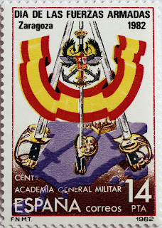 CENTENARIO ACADEMIA GENERAL MILITAR