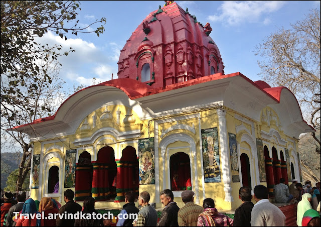 Tarna,Shyamakali, Temple