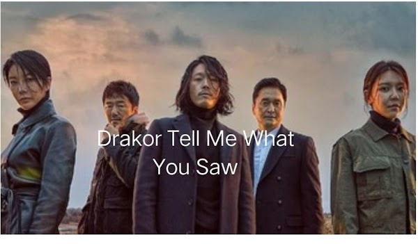 Download Drakor Tell Me What You Saw (Sub indonesia) Eps. 1-16 End