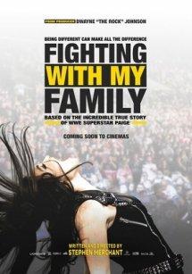 Lutando Pela Família (2019) Legendado