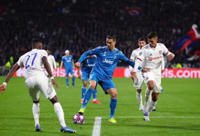 Juventus-Lione in campo il 7 agosto