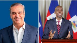 URGENTE Presidente Abinader  Dispone Cierre Frontera y Convoca a altos Militares