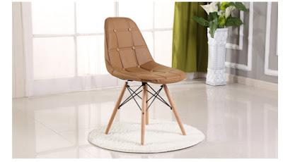 Hai mẫu ghế phổ biến dành cho phòng khách trong gia đình 1