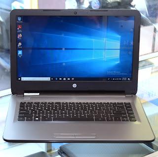 Jual Laptop Design Hp 14-an004AU ( AMD A8-7410 )