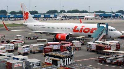 Tren Perjalanan Udara Meningkat, Lion Air Akan Pekerjakan Kembali Dua Ribu Lebih Karyawan