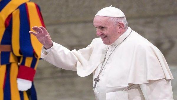 Papa dice que la Iglesia nunca más ocultará abusos sexuales