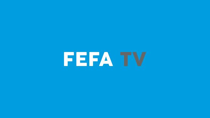 Cara Live Streaming Sepak Bola dengan Aplikasi FEFA TV Terbaru