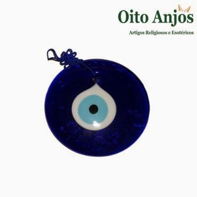 Olho Grego / Olho Turco