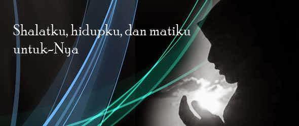 Keberadaan Hidup Kaum Muslim