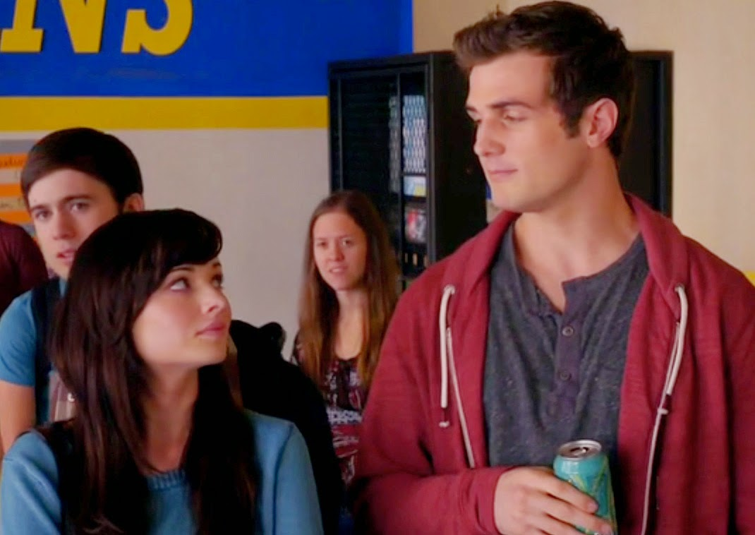Review del capítulo 4x07 de Awkward, After Hours