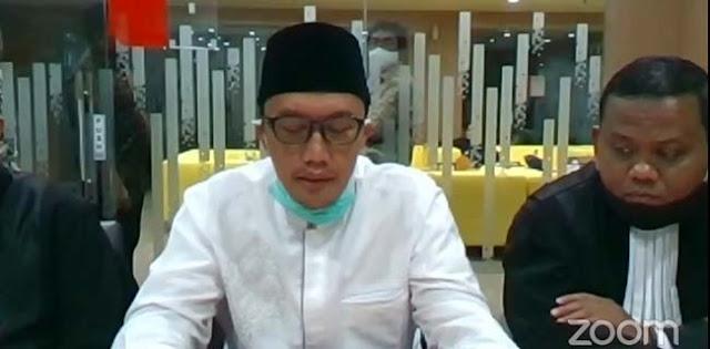 Selain Divonis 7 Tahun Penjara, Imam Nahrawi Wajib Bayar Uang Pengganti Rp 18,15 M